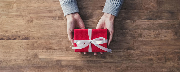 The Gift of Money: A Present that Fits Everyone