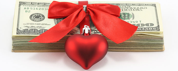 'Tis the Season of Giving: The Many Benefits of Charitable Gifting