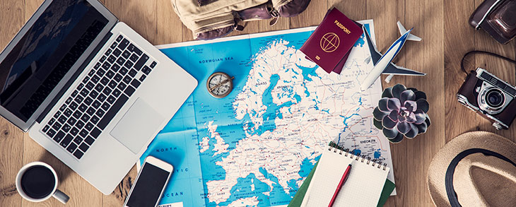 12 Tips for Planning Your Dream Trip