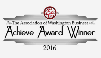 Association of Washington Business Achieve Award