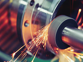 Industrial Equipment & Niche Manufacturing